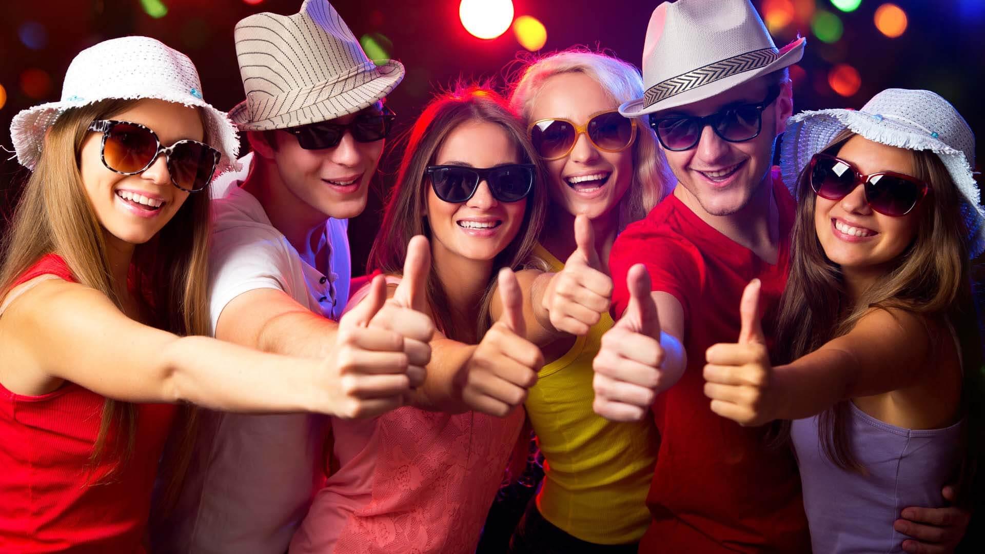 Dating-sites für junge leute